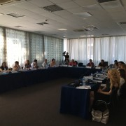 "Training on ""Actions for Damages under National Law for Infringements of Competition Law Provisions of the Members States and of the European Union"" Fulfilled"